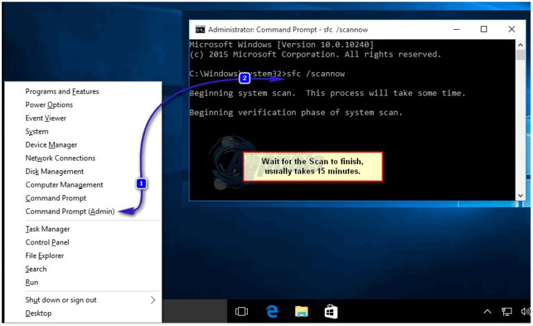 UPDATE: Beschädigte CNBJ2530.DPB-Datei in Windows 8 / 8.1