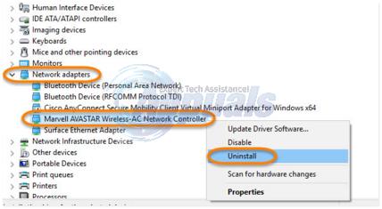 Gelöst: Windows 10 speichert kein WLAN-Passwort