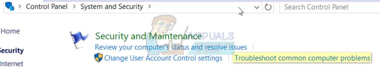 Fix: Windows 10 Update 1703 steckt fest