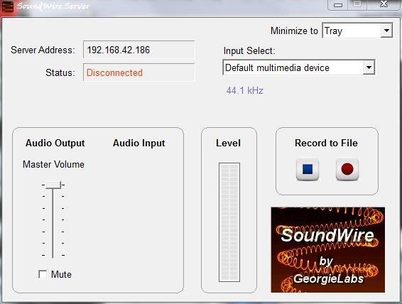 So streamen Sie Audio vom PC auf ein Android-Gerät