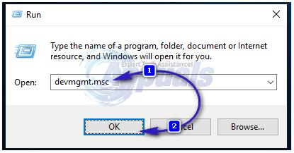 Fix: VIDEO_TDR_FAILURE (ATIKMPAG.SYS) IN WINDOWS 8.1 / 10