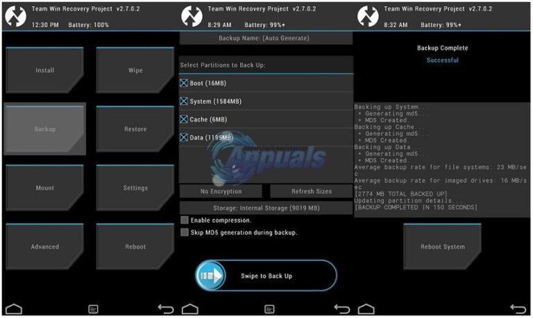 So flashen Sie ein benutzerdefiniertes ROM für S4 Mini 3G / LTE mit Cyanogenmod 13