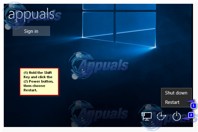 Gewusst wie: Führen Sie eine Startreparatur unter Windows 8 / 8.1 und 10 durch
