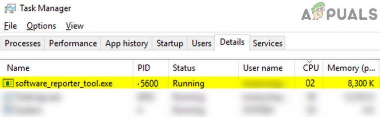 So beheben Sie die hohe CPU-Auslastung des Software Reporter Tools