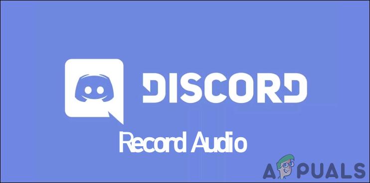 Nehmen Sie Discord-Audio in hoher Qualität mit OBS und Craig . auf
