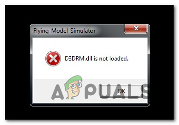 So beheben Sie 'D3drm.DLL fehlt' beim Spielen von Legacy-Spielen
