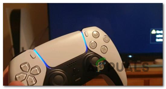 Stoppen Sie das zufällige Herunterfahren der PS5 (Fix)