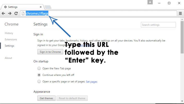 Fix: Google Chrome-Fehler 'err_quic_protocol_error'