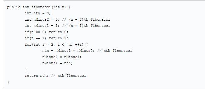 Rekursion und rekursive Formeln verstehen