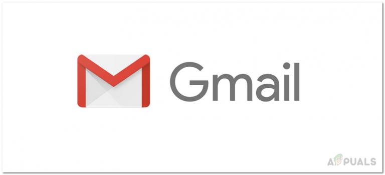 [FIX] E-Mails stecken im Gmail-Postausgangsordner fest