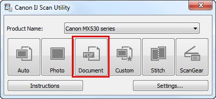 Fix: Canon Scan-Fehlercode 2,140,21