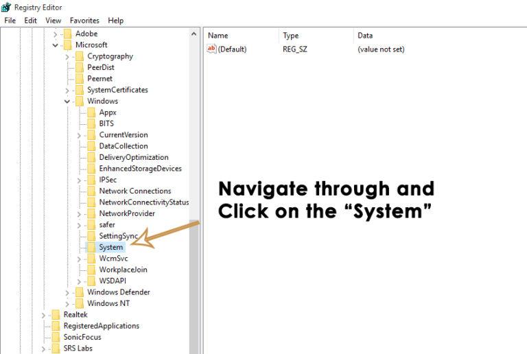 Ändern Sie den Hintergrund des Anmeldebildschirms unter Windows 10