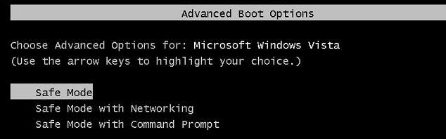 Schwarzer Bildschirm mit Cursor (KSOD) unter Windows 7, 8 und 10