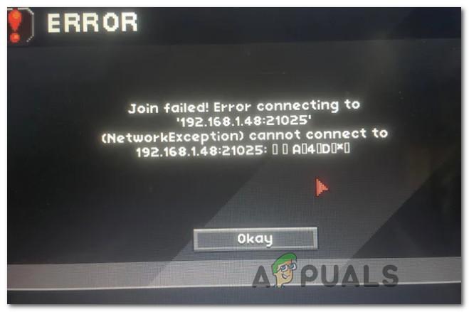 Beheben des Starbound-'NetworkException'-Fehlers