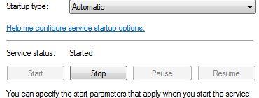 Fix: Windows Update-Fehler 80246008
