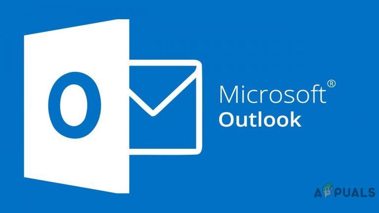 Fix: Kann einen E-Mail-Ordner in Outlook nicht löschen
