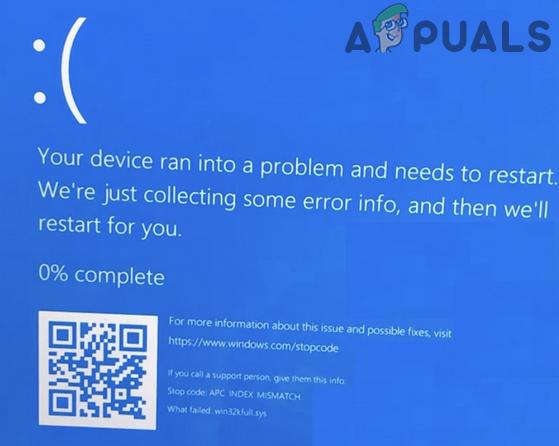 [FIX] Windows Update – KB5000802 Blue Screen of Death (BSOD)