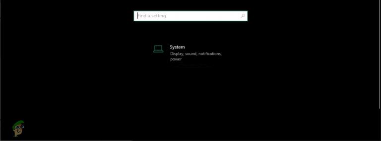 Wie passe ich die Sichtbarkeit der Einstellungsseite in Windows 10 an?