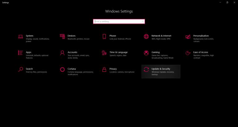 So verwenden Sie Windows Fresh Start PC Reset für eine saubere Neuinstallation von Windows