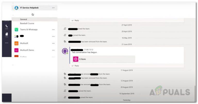 Wie behebt man das Bildschirmflimmern beim Freigeben einzelner Bildschirme in Microsoft Teams unter Windows 10?