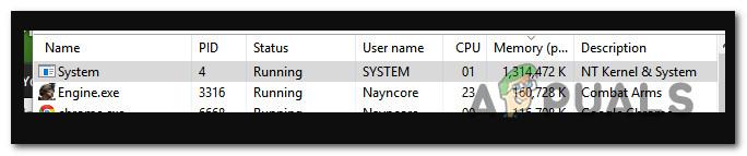 So beheben Sie den 'System'-Prozess, der unter Windows 10 enorme Mengen an RAM benötigt