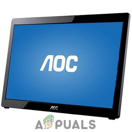 So beheben Sie, dass der AOC-USB-Monitor unter Windows 10 nicht funktioniert