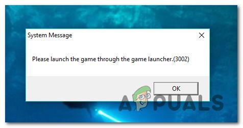 Wie behebt man Blade and Soul Error 3002 unter Windows 10?