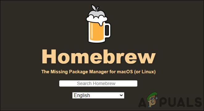 Wie installiere und deinstalliere ich Homebrew unter macOS?