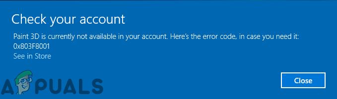Wie behebt man, dass Paint 3D unter Windows 10 nicht funktioniert?