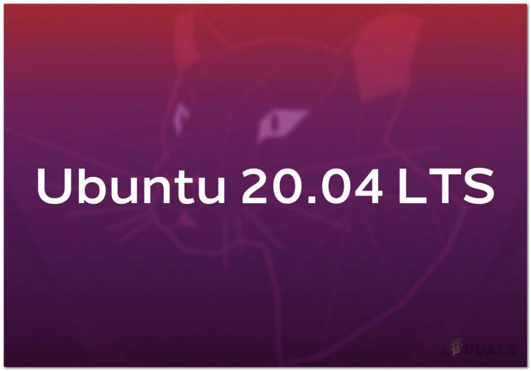 [FIX] Ubuntu 20.04 LTS Tastatur und Maus funktionieren nicht