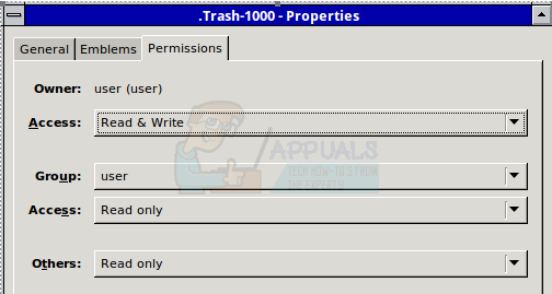 So arbeiten Sie mit der Zugriffskontrollliste (ACL) in WinSCP