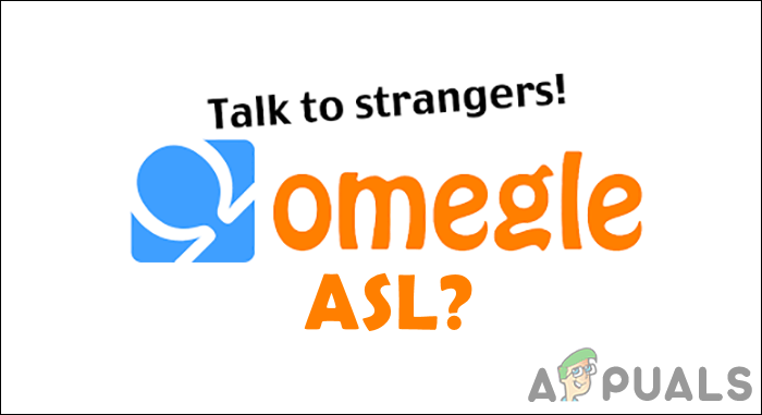 Was bedeutet ASL bei Omegle?